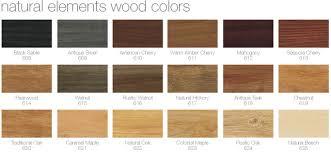 flexco elements wood colors vinyl plank flooring