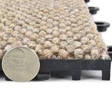 modular carpet tile carpetflex raised tiles