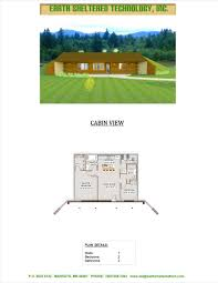 Earth Homes Plans Earth Home Builder Earth Homes Underground Homes Earth Sheltered