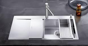 evier de cuisine inox evier de cuisine guide d achat astuces d installation et tarifs
