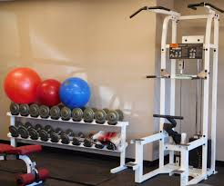 fitness facilities the academy village