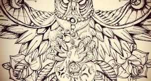 skull chest piece tattoo chest tattoo sketches chest piece tattoos