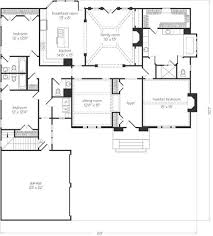Southern Living Floorplans 100 Home Floor Plans Southern Living Thornhill Cottage