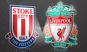 Seeking Liverpool Pre Stoke Stats Reds Seeking Third Successive Potteries Win