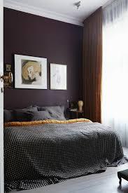 chambre couleur prune 80 idées d intérieur pour associer la couleur prune dans la