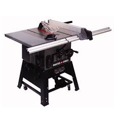 Skil 15 Amp 10 In Table Saw Porter Cable Table Saw Pcb270ts Review Tool Nerds