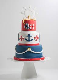 nautical cake nautical birthday cake bakeshop