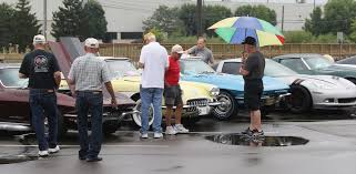 corvette owners owners tales about their favorite sports car