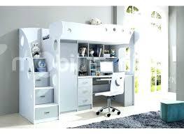 lit mezzanine ado avec bureau et rangement lit mezzanine ado avec bureau et rangement tout pour cleanemailsfor me
