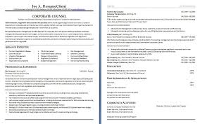 best resume exle corporate attorney resume s lewesmr best resumes exle sle