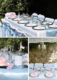 cinderella centerpieces cinderella birthday sweetly chic events design