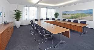 Modular Conference Table System Conference Table Logon Static Table Table System Meeting Table