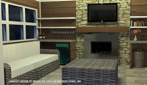 Interior Design What Do They Do by What Design Professionals Expect From A Deck Company