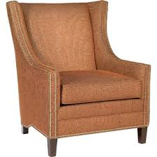 Outdoor Wingback Chair Accent Chairs Perigold