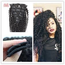 Cheap Human Hair Extensions Clip In Full Head by Online Get Cheap Hair Clip Human Hair Aliexpress Com Alibaba Group