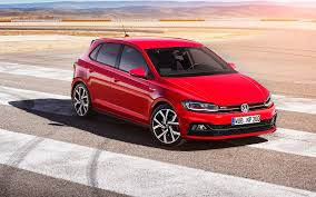 volkswagen mini vw polo 2018 in pictures by car magazine