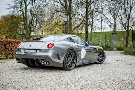 ferrari manifesto you just can u0027t pass up the chance of owning a ferrari 599 gto