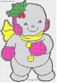 257 best plastic canvas snowmen images on pinterest plastic