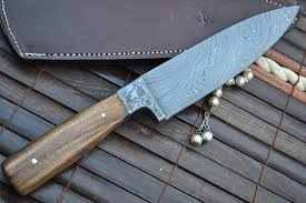 damascus kitchen knives for sale damascus chef knife uk chef knife sheath at perkin knives