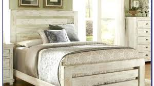 White Distressed Bedroom Furniture Distressed White Bedroom Furniture Bedroom Log Beds Rustic Bed