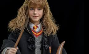 harry potter hermione harry potter hermione granger sixth scale figure by star ace