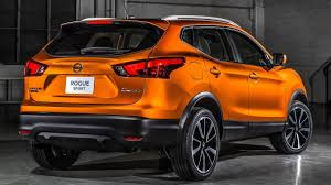 nissan rogue sport interior 2017 nissan rogue sport exterior and interior youtube