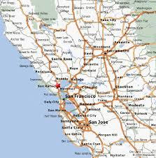 map of san francisco area bay area faux finish painting contractor service area map