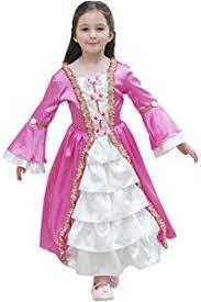 antoinette costume antoinette pink dress kids costume 3 5 years travis