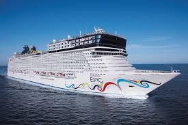 european cruise specials
