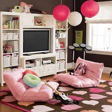 Pink Armchair Design Ideas Modern Kids Room Design Ideas Show Well Expressed Teenage Bedroom