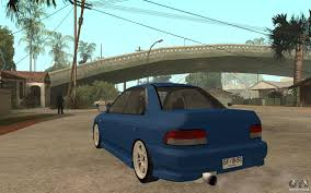 subaru hatchback jdm subaru impreza gc8 jdm spec for gta san andreas