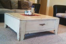 antique white distressed coffee table amazing of white wood coffee table distressed white coffee table