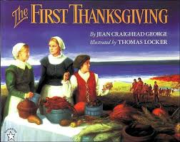 the thanksgiving by jean craighead george locker