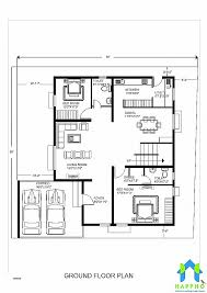 2500 sq ft floor plans sq ft floor plans new 5 bhk floor plan for 25 x 25 feet plot 2500