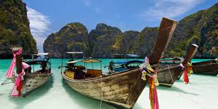 thailand island hopping tours departing nov 1 feb 9 u2013 west