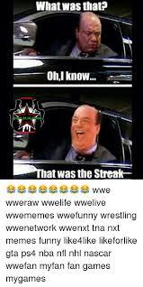 Wwe Network Meme - 25 best memes about memes wwe memes wwe memes