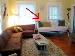 Cool Living Room by Cool Ideas Daybed In Living Room Unique Daybed As Living Room