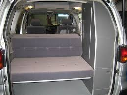 nissan vanette body kit elevating roof 2