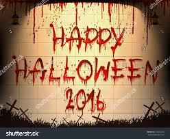 halloween textures halloween backgroundset various bloods paint splatters stock
