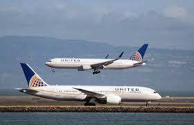 Checked Bag Fee United United To Restrict Low Fare Flyers To One Carry On Bag