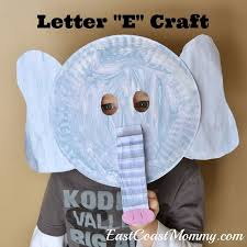 letter e crafts best 25 e craft ideas on nanny activities activities