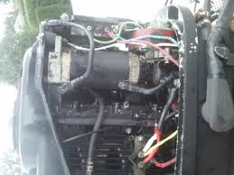 please help mercury thunderbolt ignition 85hp