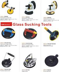 glass tools tools sucker suction glass cutting tool