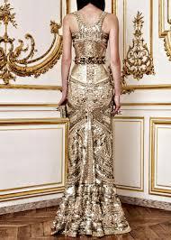 mcqueen wedding dresses gilded wedding dress mcqueen