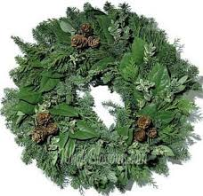 22 best wreaths images on wreaths garlands and