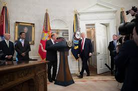 oval office over the years politics san francisco chronicle