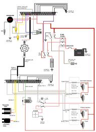 basic fan relay wiring diagram auto electric fan diagram wiring