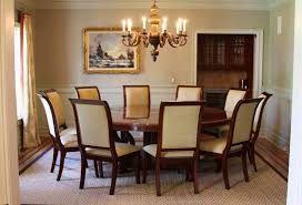 big dining room sets getting the best dining room tables for 10 for your big family