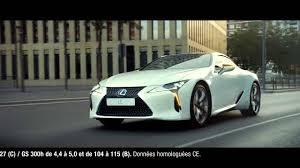 lexus nx300h wald gamme hybride lexus film tv septembre 2016 youtube