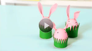 homemade easter decorations for the home diy easy easter craft projects the idea room clipgoo
